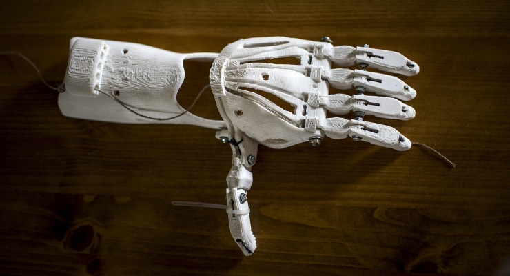 5 Ways 3D Printing Will Change Medtech