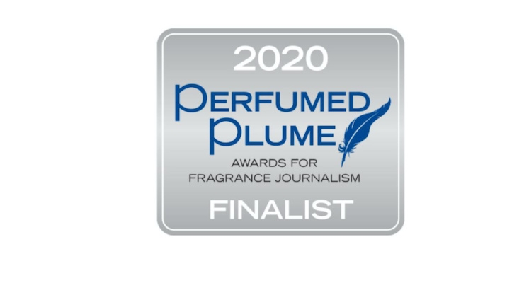 Perfumed Plume Awards Announces 2020 Finalists