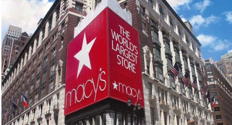 Macy's Announces Furloughs