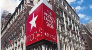 Macy's Announces Widespread Furloughs