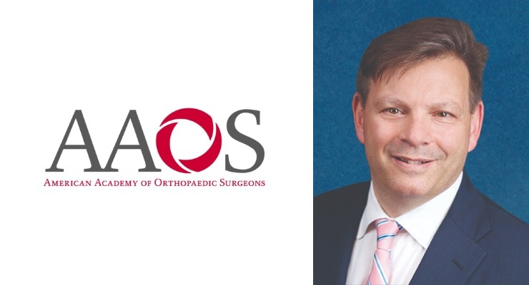 AAOS Names 88th President
