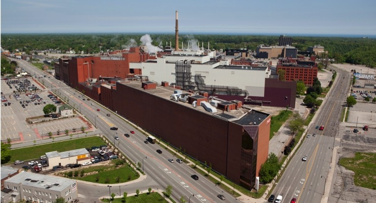Kodak Supplies Isopropyl Alcohol to New York State