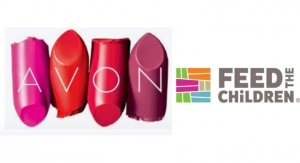 Avon Increases Support to Feed the Children Due To COVID-19 Crisis