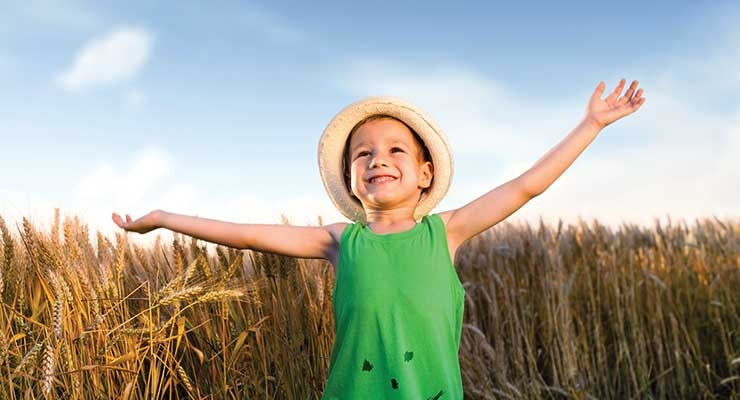 Prebiotic Fibers Offer Multiple Health Benefits for All Ages