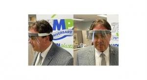 Connecticut Firm Develops an Infection-Control Face Mask Shield