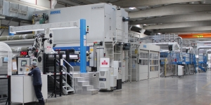 Karweb to Add Spunlace Line in Turkey