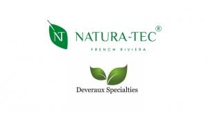 Natura-Tec Partners with Deveraux