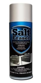 Matrix System Salt Eraser designed to solve winter salt problem