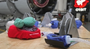 Virgin Orbit Designs New Mass-Producible Ventilator