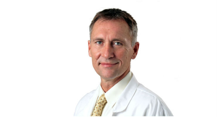 South Dakota Surgeon Honored for Improving Healthcare Access in Tanzania
