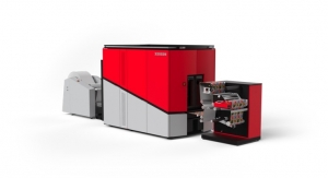 Xeikon Introduces High-end Digital Label Press