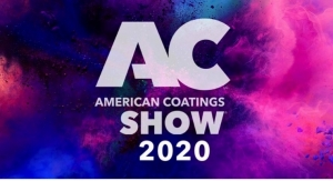 American Coatings Show and Conference 2020 Canceled
