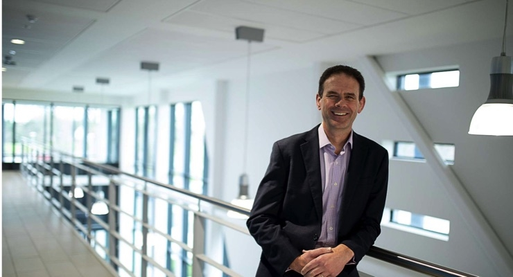 CPI Welcomes New CEO Frank Millar