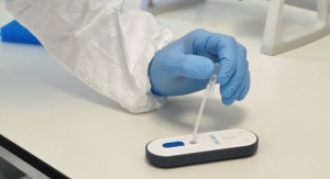Sense Accelerates Instrument-Free Molecular Diagnostic Test for COVID-19