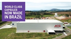World Class Capsules Now Made in Brazil