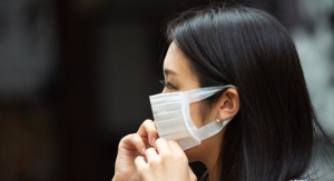 Mondi Adapts Production Line in Germany to Make Face Mask Components