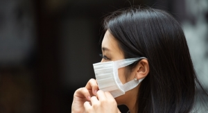 Mondi Adapts Line to Make Face Mask Components