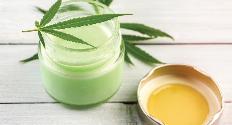 MarketWatch: CBD Edibles & Topicals Expected to Gain Share of Cannabis Market