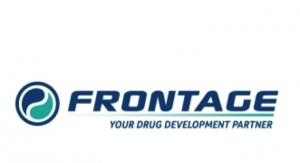 Frontage Laboratories Acquires Biotranix