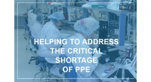 Polyzen Helps to Address Shortage of PPE