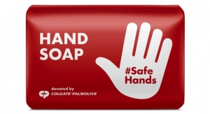 Colgate To Donate 25 Million Soap Bars