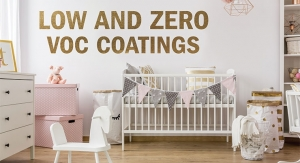 Low and Zero VOC Coatings