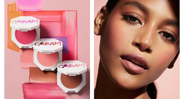 Fenty Beauty To Launch Cream Blush Line April 17