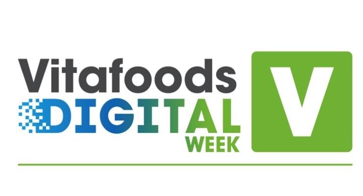 Vitafoods to Host Digital Week, May 11-15