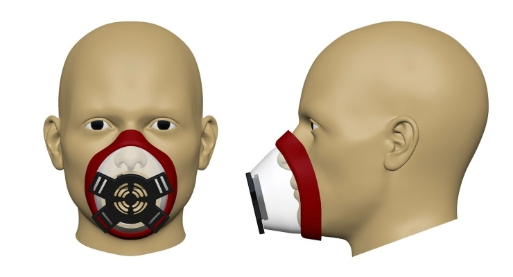 SynDaver Manufactures Respirators to Help with Shortage