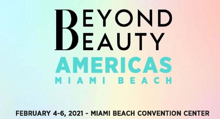 BeyondBeauty Americas–Miami Beach Gets Rescheduled
