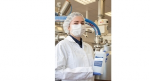 Kryolan Producing Disinfectants