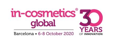 In-Cosmetics Global Rescheduled