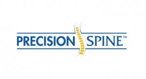 Precision Spine Launches Reform Ti Pedicle Screw System