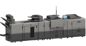 Ricoh Unveils Ricoh Pro C5300 Sheetfed Color Press