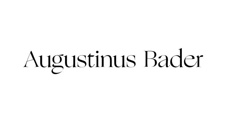 Augustinus Bader Donates to Hospitals