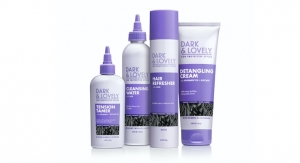 Dark & Lovely Launches New Line