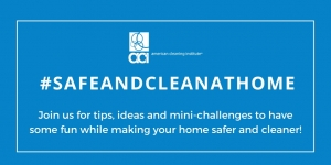 ACI Launches #SafeAndCleanAtHome