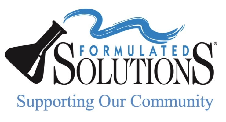 Formulated Solutions Expands Sanitizer Production