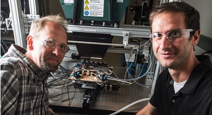 NREL Six-Junction Solar Cell Sets Two World Records for Efficiency