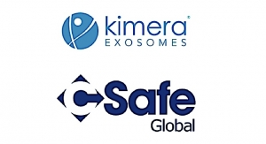 Kimera Labs Leverages CSafe Parcel Solution