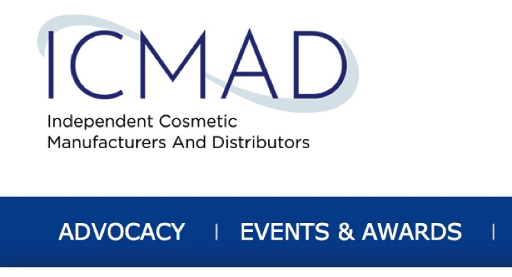 Take the ICMAD Survey