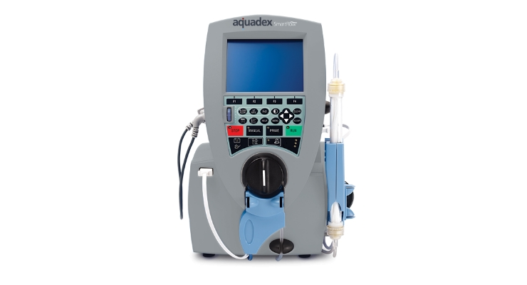 Solution Available for COVID-19 Patients Needing Fluid Removal Between Dialysis Treatments