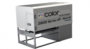 Colordyne launches 2800 Series AP – Retrofit