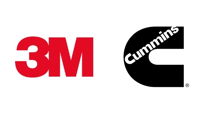 3M, Cummins Partner to Boost Powered Air Purifying Respirator Filter Production