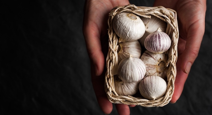 Aged Black Garlic Extract Linked to Cardiovascular Health Benefits