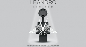 Leandro Limited Supports Hairstylists During COVID-19 Crisis