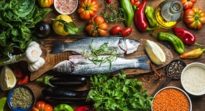 Mediterranean Diet Linked to Heightened Cognitive Function