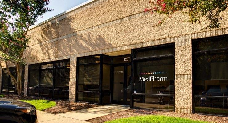 MedPharm Helps Fight COVID-19 Outbreak