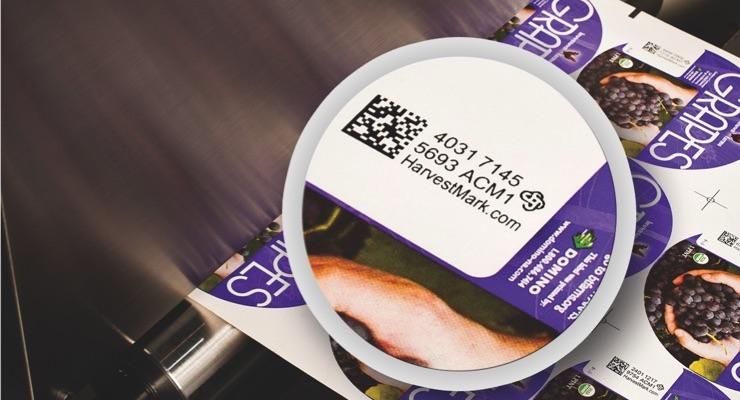 Domino Launches UV97BK Food Packaging Compliant Black Ink for K600I Digital Inkjet Printer