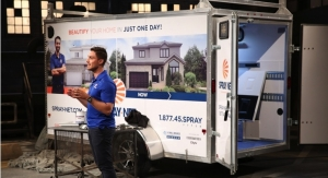 Spray-Net Transforms Homes Across Canada, US